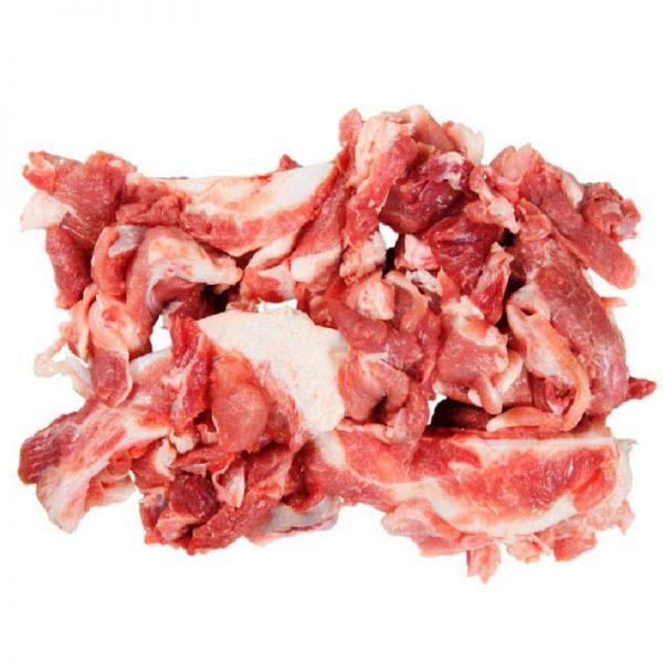 Свинина суповой набор - ЭкоФерма 24