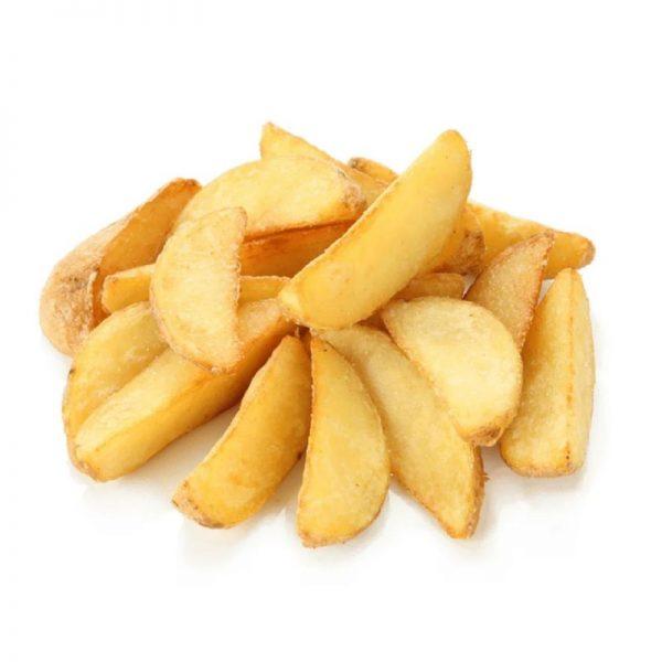 Картофель дольки с/м
