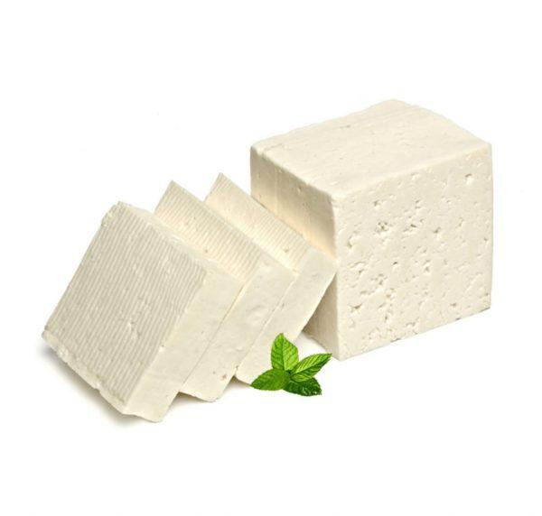Сыр Адыгейский - ЭкоФерма 24