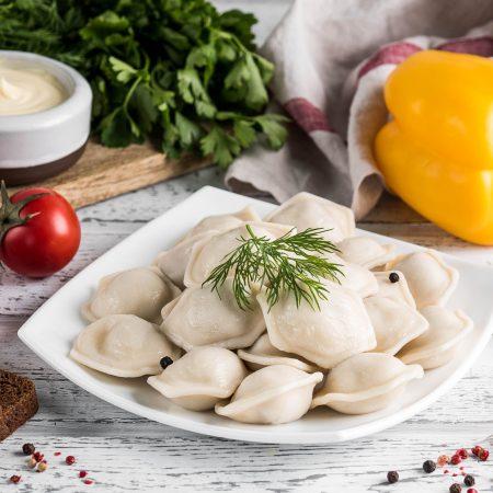 полуфабрикаты и кулинария