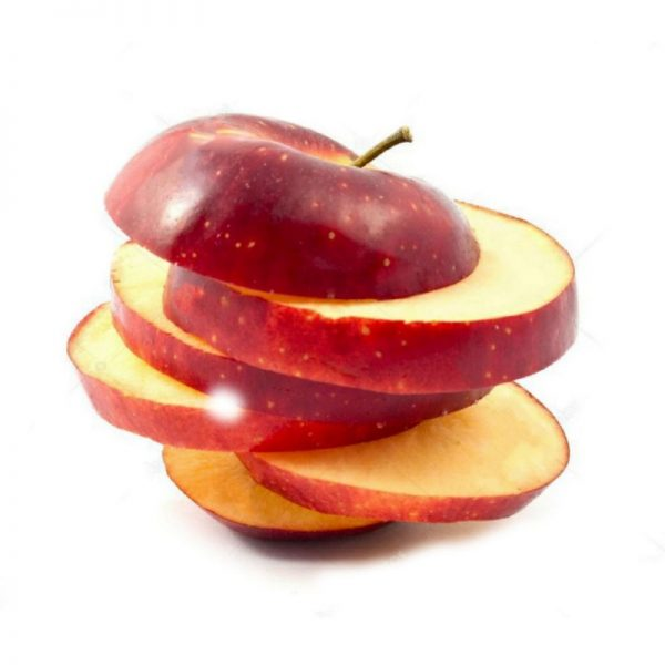 Яблоко резаное с/м - ЭкоФерма 24