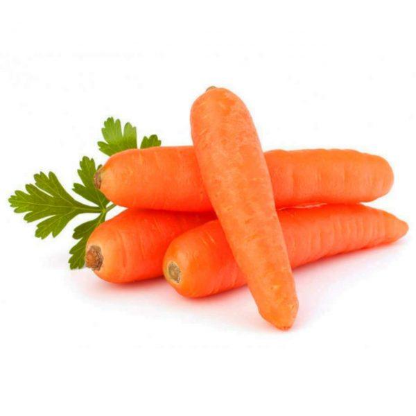 Морковь - ЭкоФерма 24