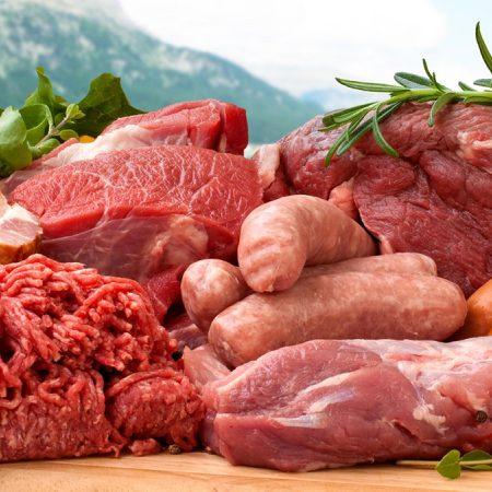 мясо и птица с доставкой