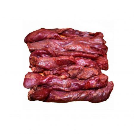 Пищевод говяжий