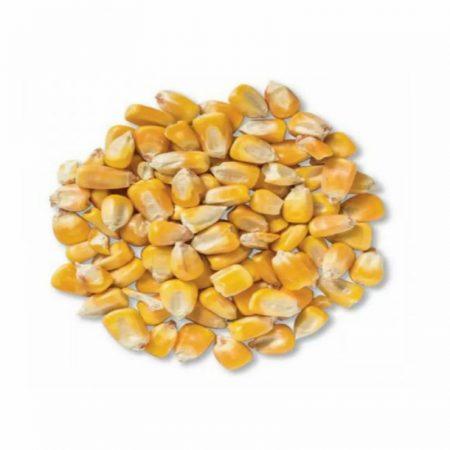 Кукуруза цельная