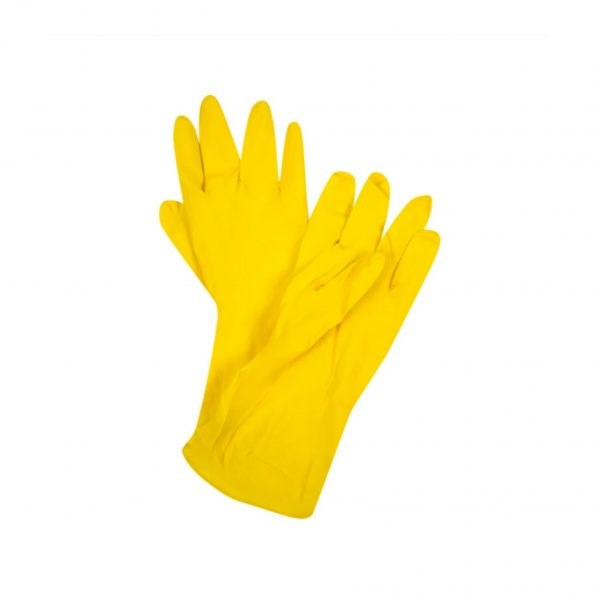 Перчатки латексные (5пар)