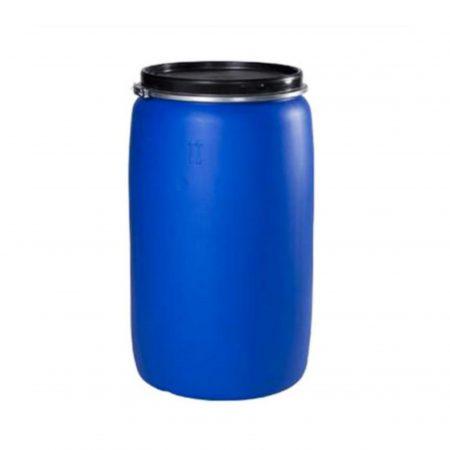 Бочка пластиковая в ассортименте