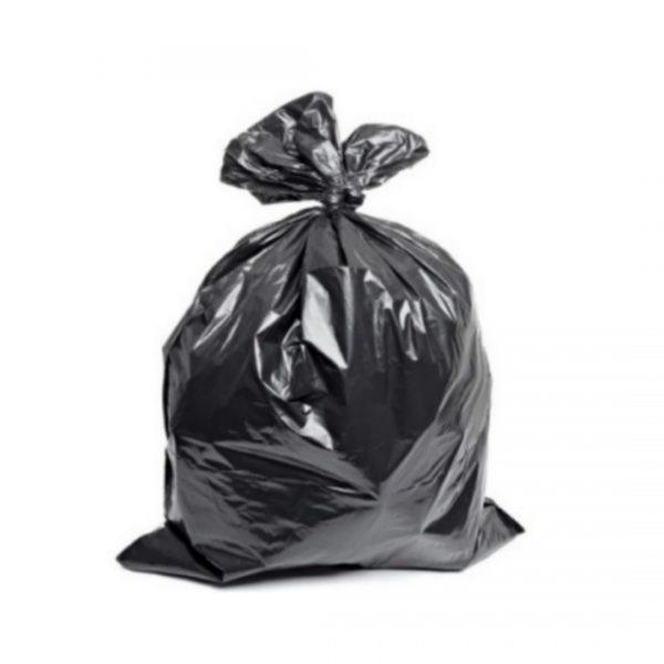 Мешки мусорные 160л/200л - ЭкоФерма 24