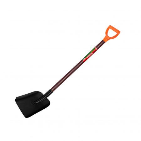 Лопата совковая Молодость (115см)