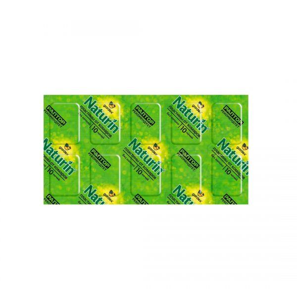 Пластины от комаров - ЭкоФерма 24