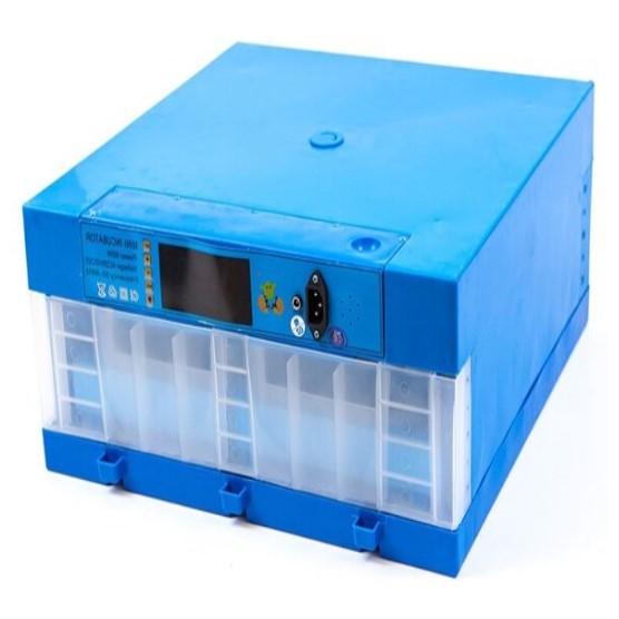 Инкубатор автомат - ЭкоФерма 24