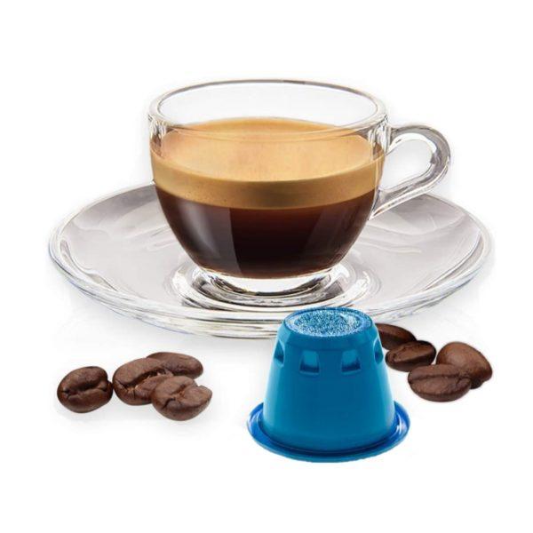 Кофе в капсулах - ЭкоФерма 24